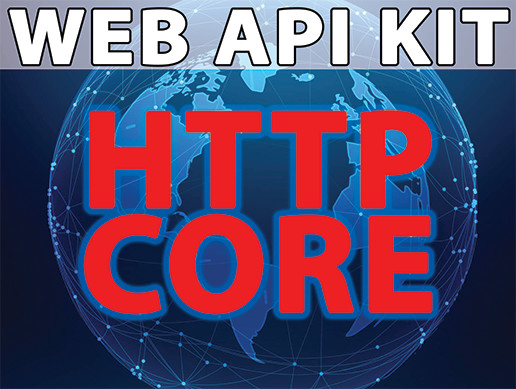 Web API Kit: Core