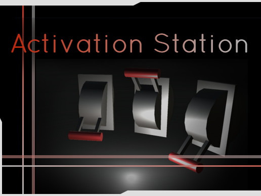 Activation Station