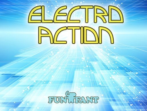Electro Action Music Pack