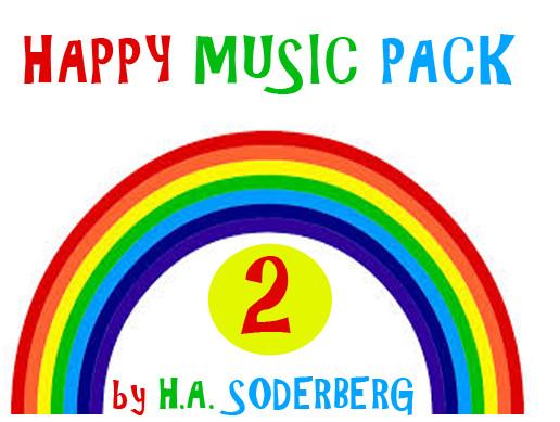 Happy Music Pack 2