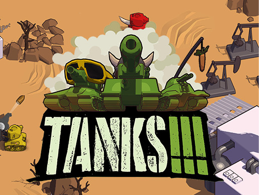 Tanks!!! Reference Project