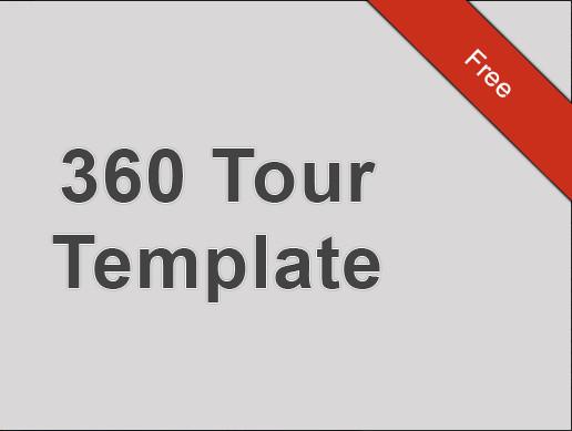 360 Tour Template