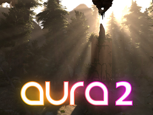 Aura 2 - Volumetric Lighting & Fog