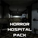 Hospital Horror Pack