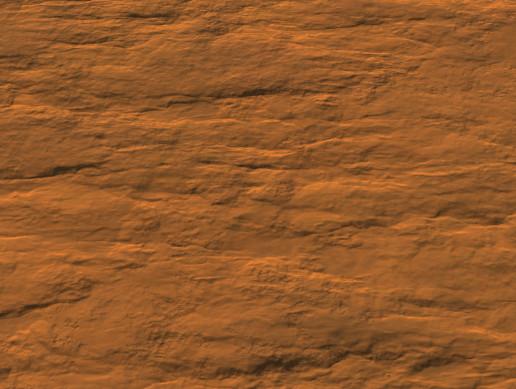Desert Rock Materials