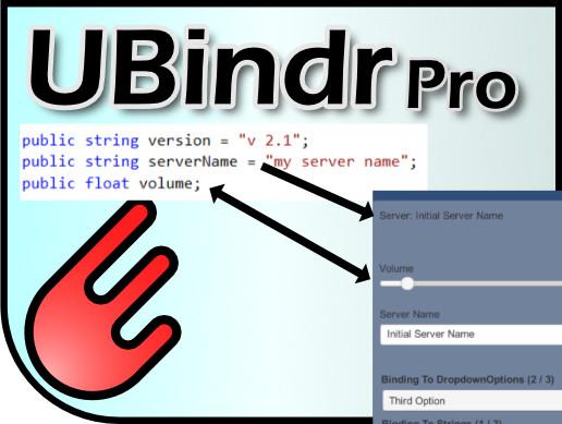 UBindr Pro