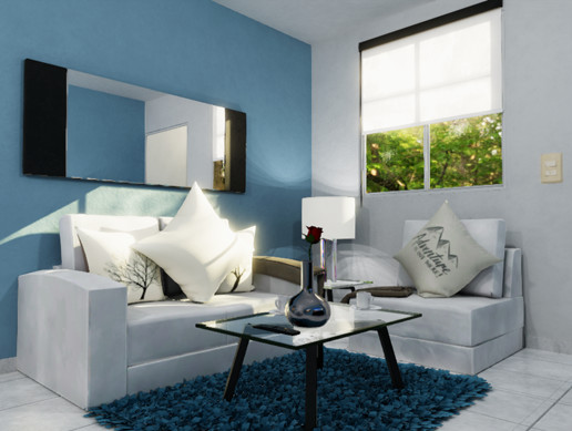 Interprika Furniture Vol. 1