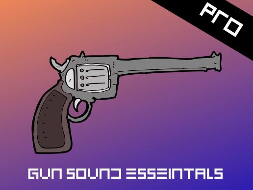 Gun Sound Essentials