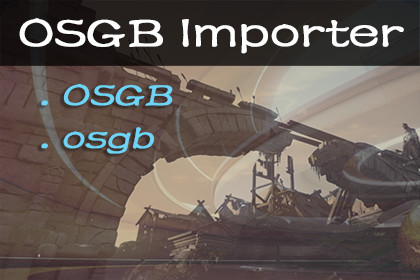OSGBImporter