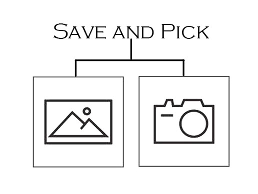 Image Save And Pick
