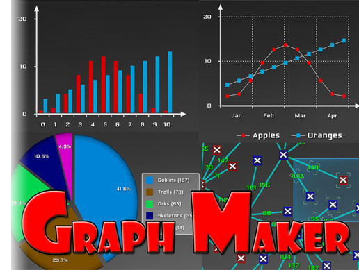 Graph Maker - Asset Store