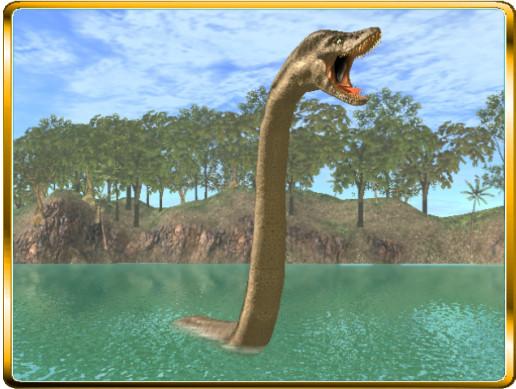 JP Styxosaurus