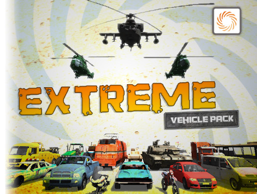 Extreme Vehicle Pack