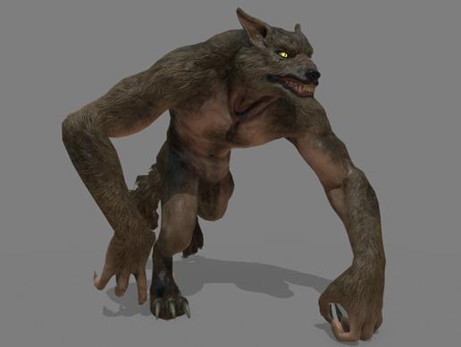 werewulf
