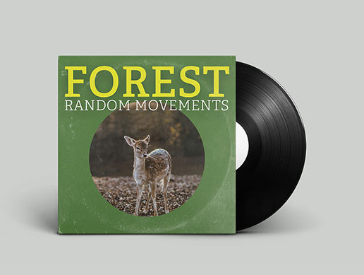 Forest Random Movements