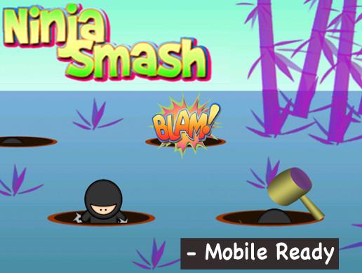 Ninja Smash