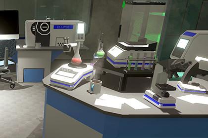 Laboratory Multipurpose Pack - URP