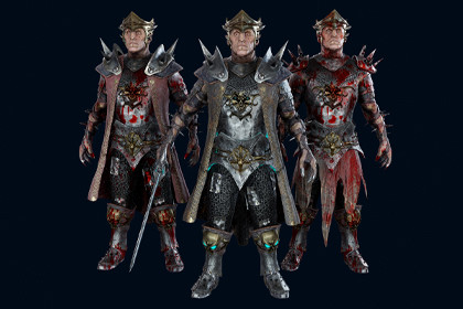 Knight of darkness 2