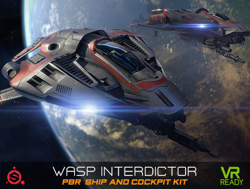 Wasp Interdictor