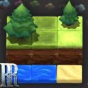 Environment Sprite Pack + TopDown Tileset