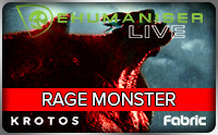 Dehumaniser Monster Voice - Rage Monster
