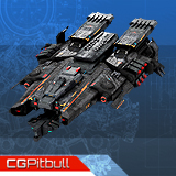 SF IMPERIAL Corvette F3