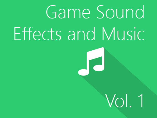 Game Sound Effects and Music by Mood Pulse Vol 1 - Asset Store