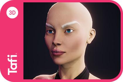 Aella Female from Tafi