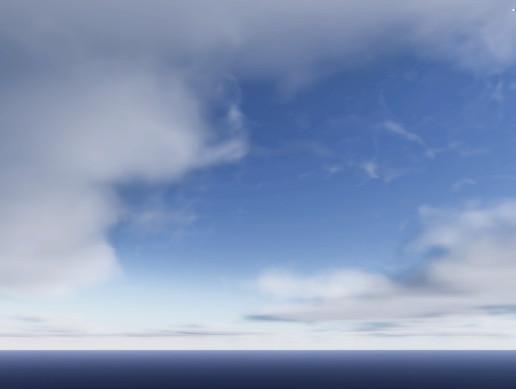 10 - SkyBox