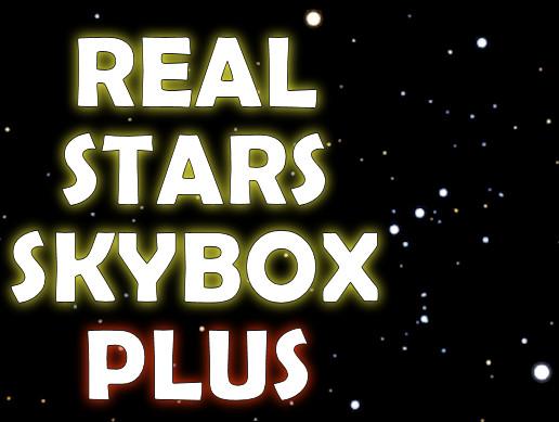 Real Stars Skybox Plus