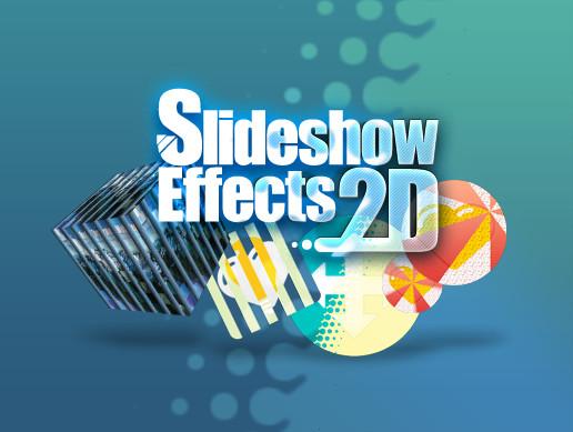 Slideshow Effects 2D - Asset Store