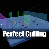 Perfect Culling - Occlusion Culling System