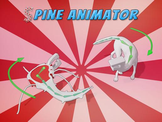 Spine Animator - Asset Store