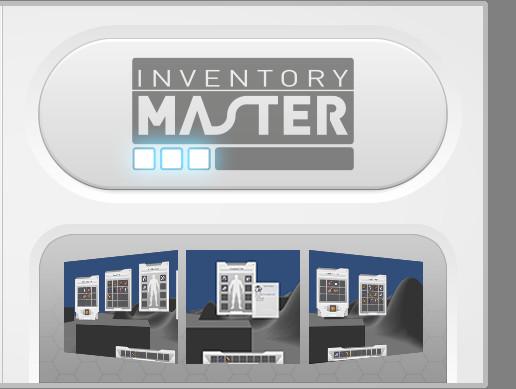 d09377b731c8a4 Inventory Master - uGUI - Asset Store