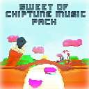 Sweet of Chiptune Music Pack