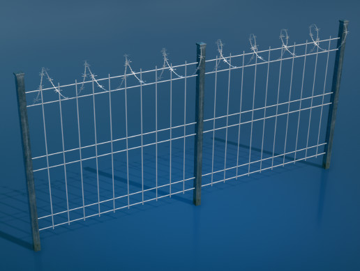 Fence Pack