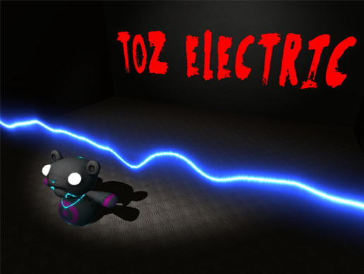 TOZ Electric Shader