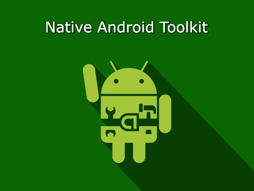 Native Android Toolkit MT