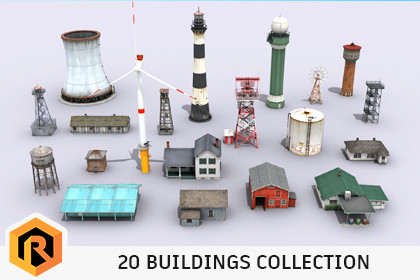 Building Pack 2