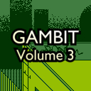Gambit Volume 3. Beat 'Em Up Edition.
