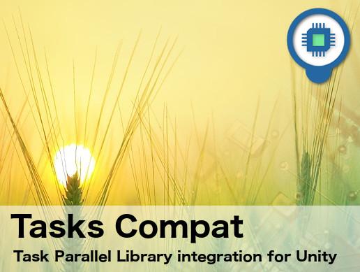Tasks Compat