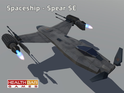 Spaceship - Spear SE