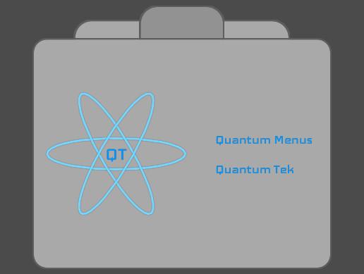 Quantum Menus