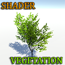 Shader Vegetation Pro