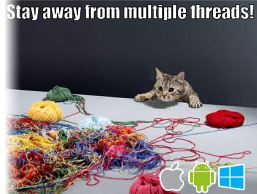 Easy Threading - Asset Store