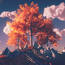 Stylized Forest Environment