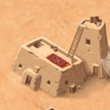 Environment Pack: Desert Structures