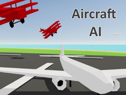 Aircraft AI system