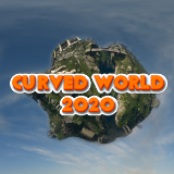 Curved World (2020)