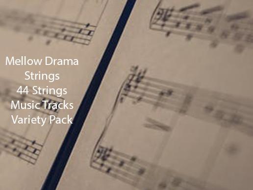 Mellow Drama Variety pack